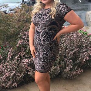 Short formal/ cocktail dress